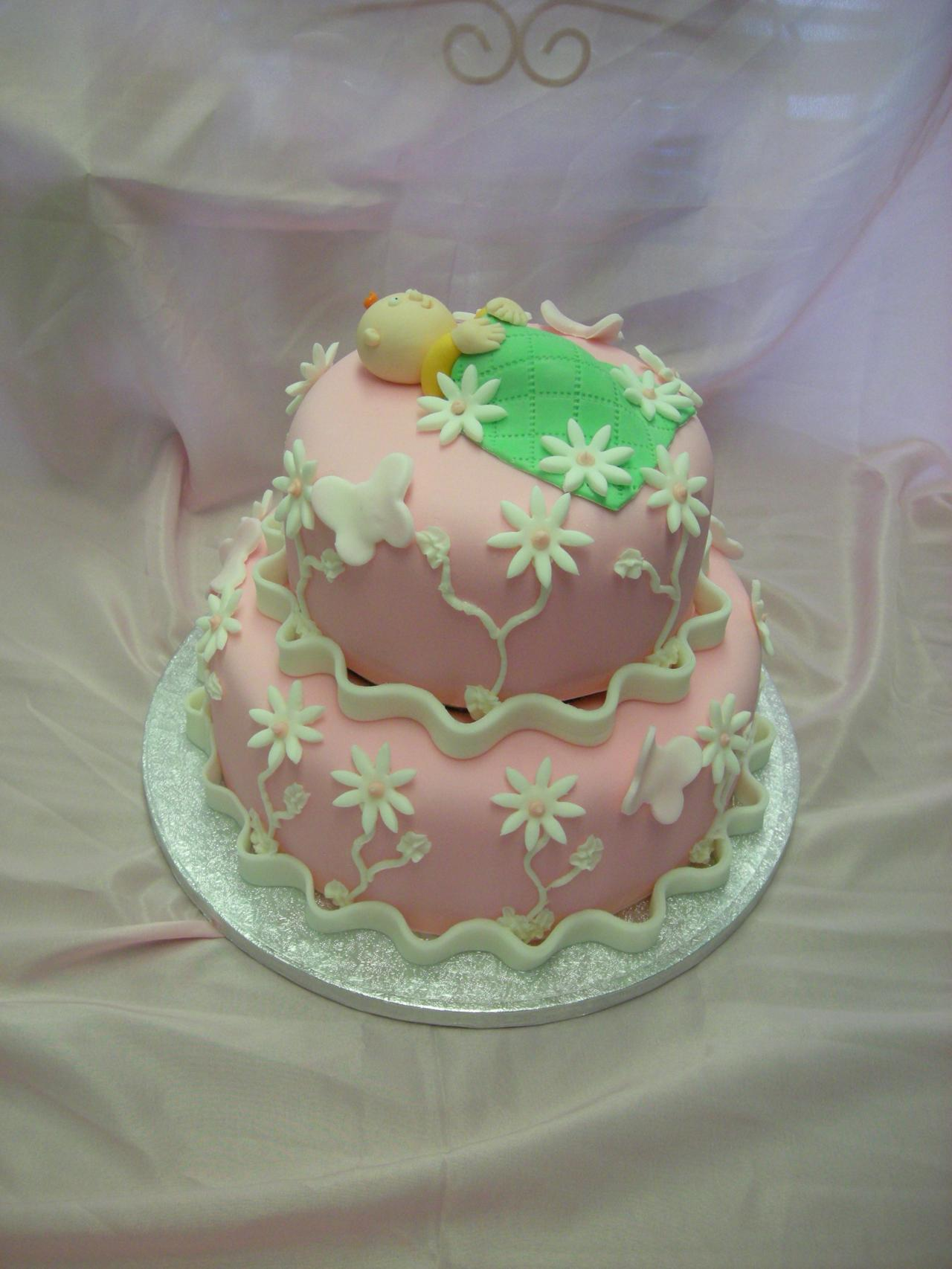 Baby Shower Cakes Phoenix ~ My goodness cakes baby shower cake gallery
