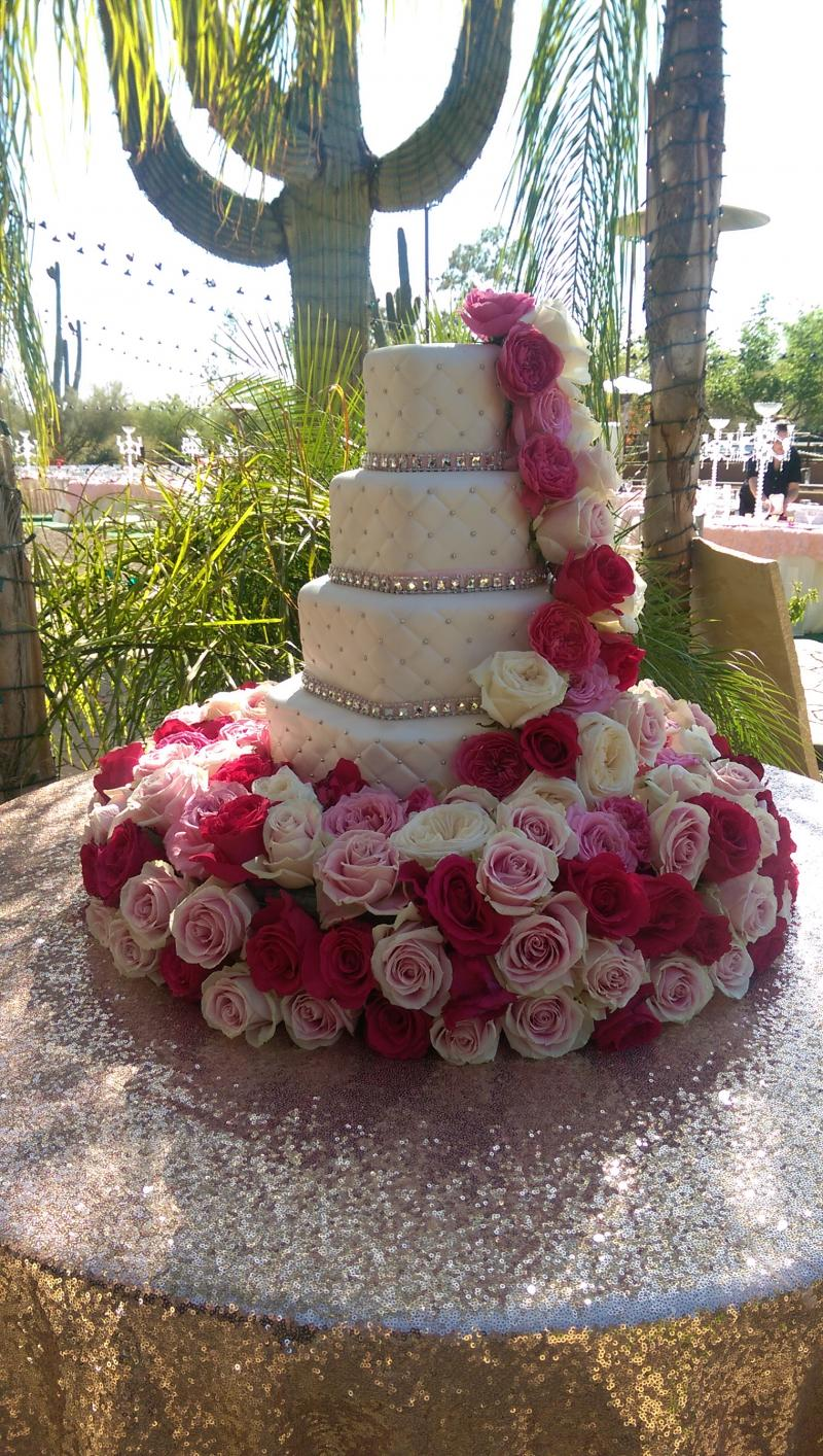 If So Please Let Us Help Make Your Event More Memorable With A Beautiful Centerpiece Cake