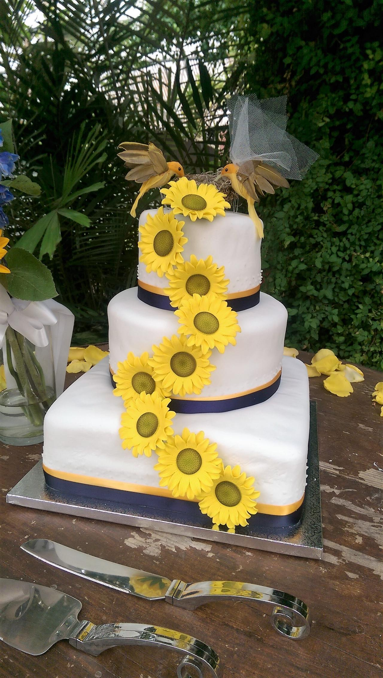 My Goodness Cakes - Wedding Cake Gallery 1